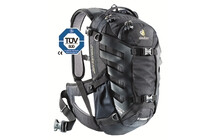 Deuter Attack 18 SL black